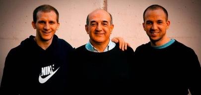 the legacy trio