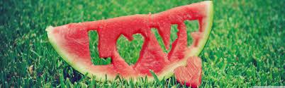 water melon love