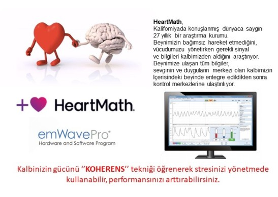 Heart Math TANITIM
